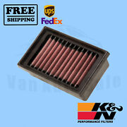 Replacement Air Filter Kandn For Bmw G650 Xcountry 2007-2009