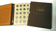 Complete State Quarter Set All 200 Coins Unicrulated And Proof C/n And Silver