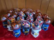 Vintage Kidsmania Hot Sports Mix Gumball Machines Double Bubble,24 Ex 7/23