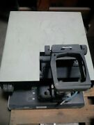 Dupont Instruments Sorvall Mt-5000 Ultra Microprocessor Microtome