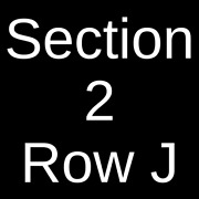 4 Tickets The Doobie Brothers And Michael Mcdonald 6/11/22 Raleigh, Nc