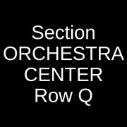 2 Tickets Ringo Starr And His All Starr Band 6/11/22 Easton, Pa