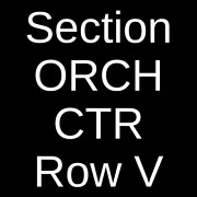 2 Tickets The Righteous Brothers 2/16/22 Palace Theatre - Pa Greensburg Pa