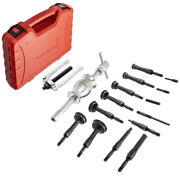 16pcs Portant Extracteur Set Kit Remover Buissons Puller Inner Interne Aveugle