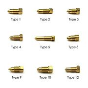 Radiator Air Bleed Screws For Steel Panel And Cast Iron Radiators   Ships Free