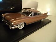 White Box Cadillac Fleetwood 1/24th Scale New In Box.