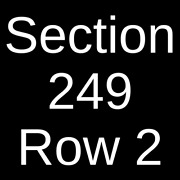 3 Tickets Kansas City Chiefs @ Los Angeles Chargers 12/16/21 Inglewood Ca
