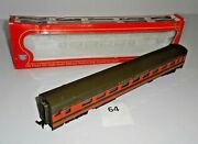 Ihc 2668-1 Ho Scale Great Northern Smooth Side 1114 Coach Original Box 64