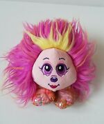 Very Rare Shnooks Tixxee Wave 3 Zsn1, Plush Doll Soft Toy-sold Out