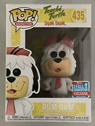 Funko Pop Animation Touche Turtle And Dum Dum 435 2018 Fall Convention Exclusive