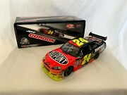 Autographed Action Racing Collectables Jeff Gordon 24 Dupontandnbsp - 2009 Impala Ss
