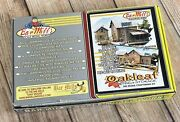 Bar Mills Scale Model Works - Oakleaf Shipping And Storage Ho Scale Structure Kit