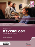 Short Jane-english For Psychology In Higher Education Stud Uk Import Book New