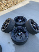 Audi R8 Stock Wheels And Tires 2009-2014