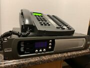 Telos Nx 12. 6 Line Pots And 6 Isdn+ Aes Broadcast Studio Talk Show Phone System