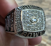 2008 Outback Bowl Championship Ring Jostens