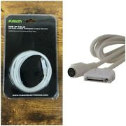 Fusion Ms-ip15l3 Ipod Connection Cable For Fusion Ms-ra50 Marine Stereo