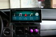 For Benz Glk260/300/350 X204 2008-2012 10.25 Gps Navigation Stereo Android 8.1