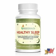 Healthy Sleep Ultra Support For Restorative Sleep W/. Stress And Anxiety Relief S