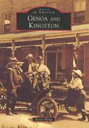 Genoa And Kingston Paperback By Moran Denise Like New Used Free Shipping ...