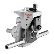 Ridgid 975 Combo Roll Groover W/ Mount Kit For 300 Power Drive 25638