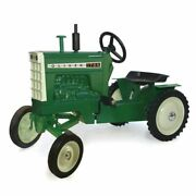White Oliver 1755 Pedal Tractor Fb-2687 New In Box
