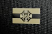 Infrared Missouri State Flag Patch Mo Ir Us Army Navy National Guard Sheriff