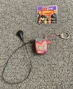 2000 Hit Clips Nsync This I Promise You Clip Music Player Works