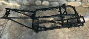 Honda Trx250r Frame Oem Used Item 1987 Collection Only So.cal