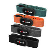 Polar H10 Heart Rate Monitor Chest Strap Ant+ Bluetooth Waterproof Hr Sensor New