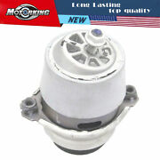 High Quality Front Left Motor Mount Hydraulic For 03-10 Porsche Cayenne 4.5 4.8l
