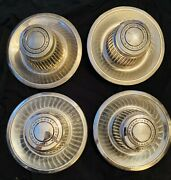 Vintage Ss Chevrolet Motor Division Oem Center Hub Cap Derby Style Rally Ss
