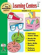 Best Of The Mailbox Learning Centers Intermediate