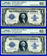 Changeover - Fr-237 And Fr-238 - 1923 1 S/c Changeover - Notes Pmg 63/64epq-