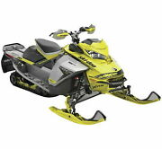 New Ray Toys 120 Scale Snowmobile Can-am Ski-doo Mxz X-rs Snowmobile 58203