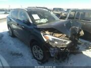 Driver Lower Control Arm Rear Spring Seat 1 Bushing Fits 16-18 Tucson 1102659