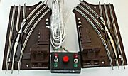 Lionel K Line O27 Remote Control Switches With Our Rob Nelson Controller
