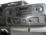 Temperature Control Front Main With Ac Fits 05-19 Ford E350 Van 1198596