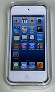 New Sealed Apple Ipod Touch 5th Generation 64gb Silver Md721ll/a A1421 Ios 6