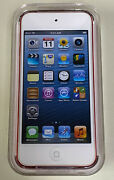 New Sealed Apple Ipod Touch 5th Generation 64gb Pink Mc904ll/a A1421 Ios 6