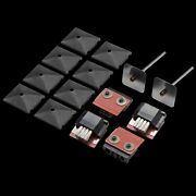 Stratasys Tip Replacement Kit For Dimension And Uprint Series 540-10600