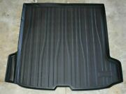 Rear Trunk Liner Floor Mat Cargo Tray Pad For Volvo Xc90 2016-2021 Brand New