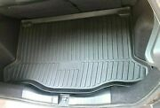 Rear Trunk Liner Floor Mat Cargo Tray Boot Pad For Honda Fit 2009-2013 Brand New
