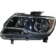 Headlight Lamp Left Hand Side For Chevy Driver Lh Gm2502407 23304229 Colorado