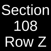 3 Tickets Detroit Lions @ Pittsburgh Steelers 11/14/21 Pittsburgh, Pa