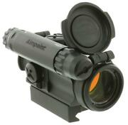 Aimpoint 200320 Compm5 2 Moa Red Dot Sights - Black No Mount