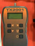 Bi Communications Handheld Graphical Tdr Cable Fault Locator