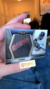 2021 Topps Tier One Clear Acetate Auto Autograph Ichiro 10/10 1/1 Mariners