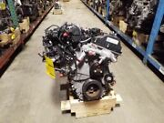 Engine 3.3l Vin B 8th Digit From 02/26/18 Fits 18 Ford F150 Pickup 1059625