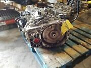 Automatic Transmission Cvt 2.4l 4wd Auxiliary Cooler Fits 07-10 Compass 1169263